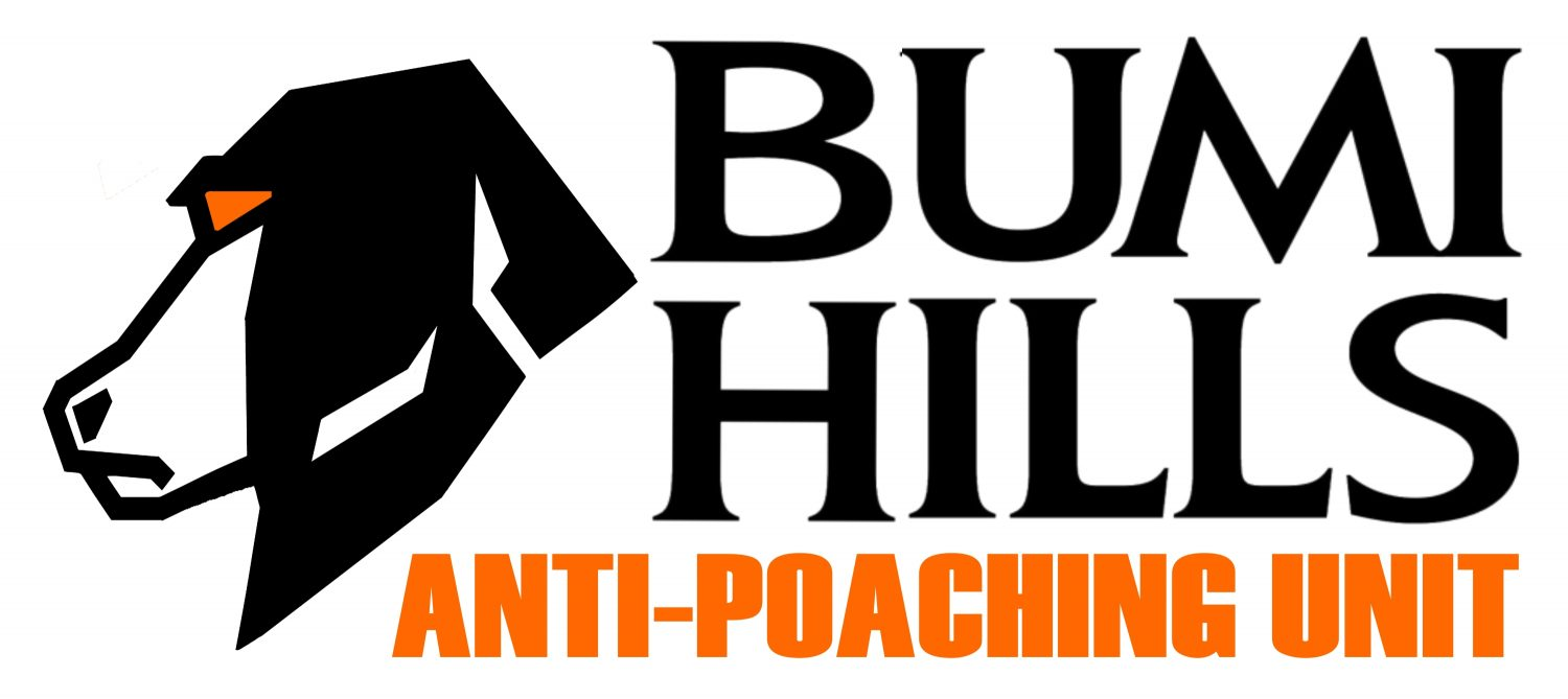 BHAPU Bumi Hills Anti-Poaching Unit APU