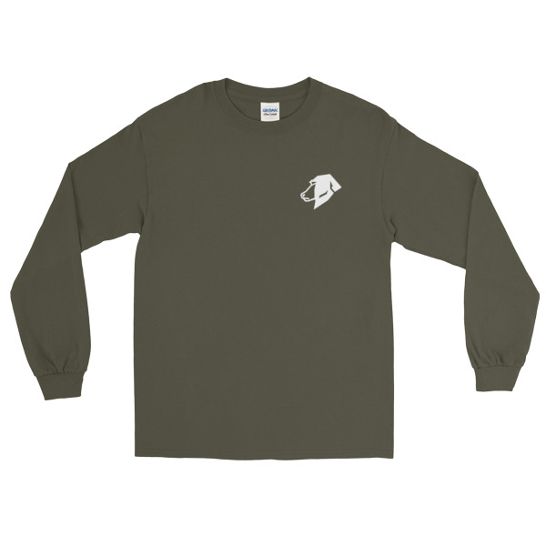 Men S Bhapu Wildlife Warrior L In Dusty Olive Green I Hills Foundation