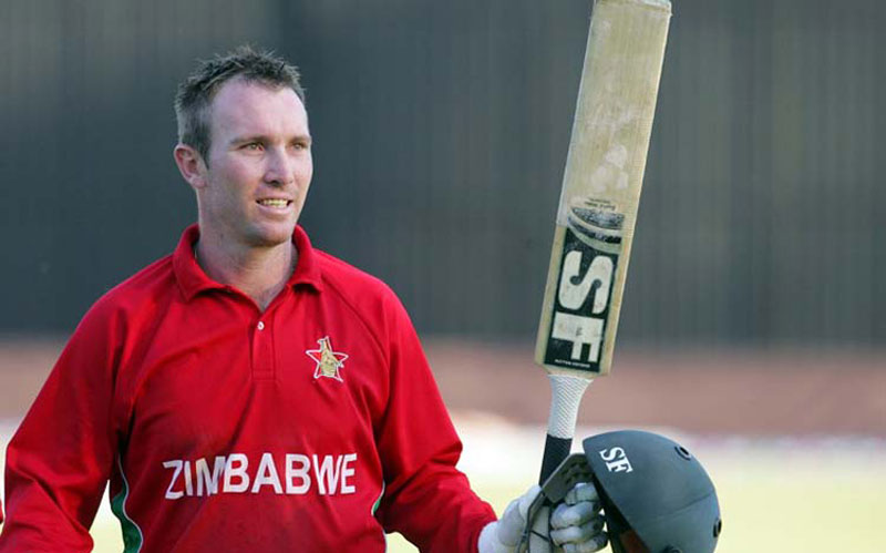 Brendan Taylor Cricket Joins Bumi Conservation Zimbabwe
