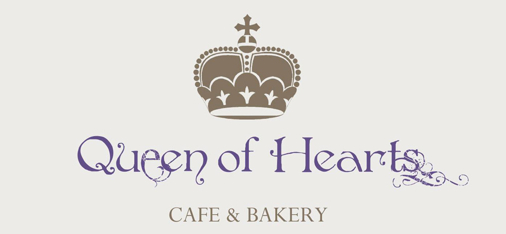 Queen of Hearts Cafe & Bakery